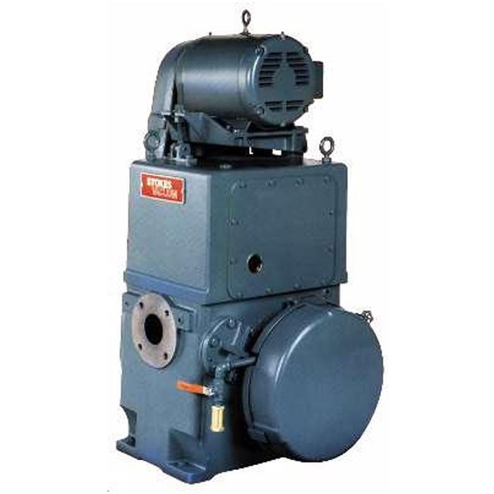 Piston Vacuum Pumps