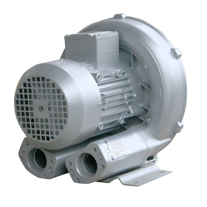 Air Blower Face : Regenerative blowers e vac technologies llc