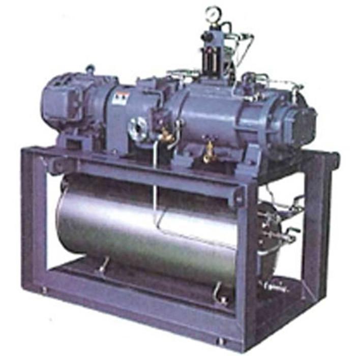 E-Vac™ DPS200