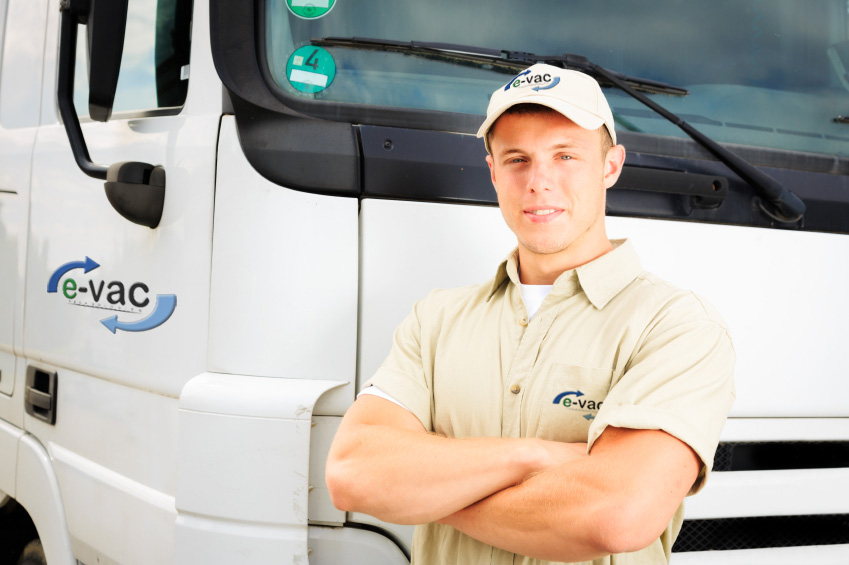 E-Vac Technologies, LLC - Where the customer comes first!
