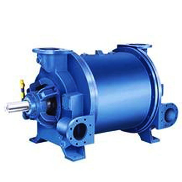 Large Liquid Ring Vacuum Pump