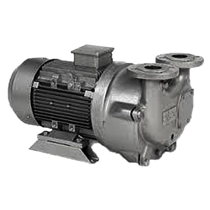Medium Liquid Ring Vacuum Pump